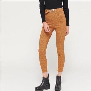 Urban Outfitters Neve Cigarette Pants